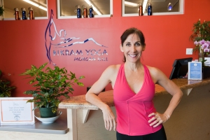 Owner, Bikram Yoga Morgan Hill & Gilroy
