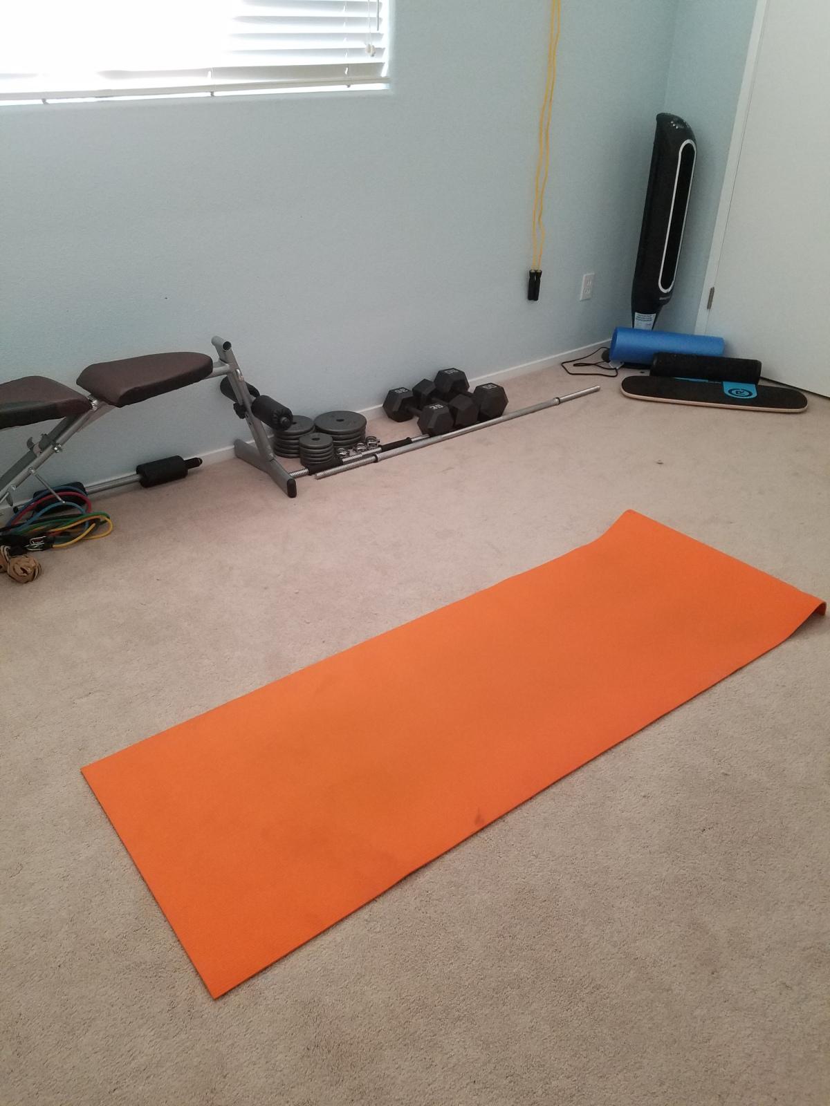 Two Weeks in-Beachbody Yoga 30Challenge
